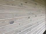 Герметизация деревянного дома, сруба, фото 7