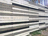 Деревянный забор Харьков, фото 7