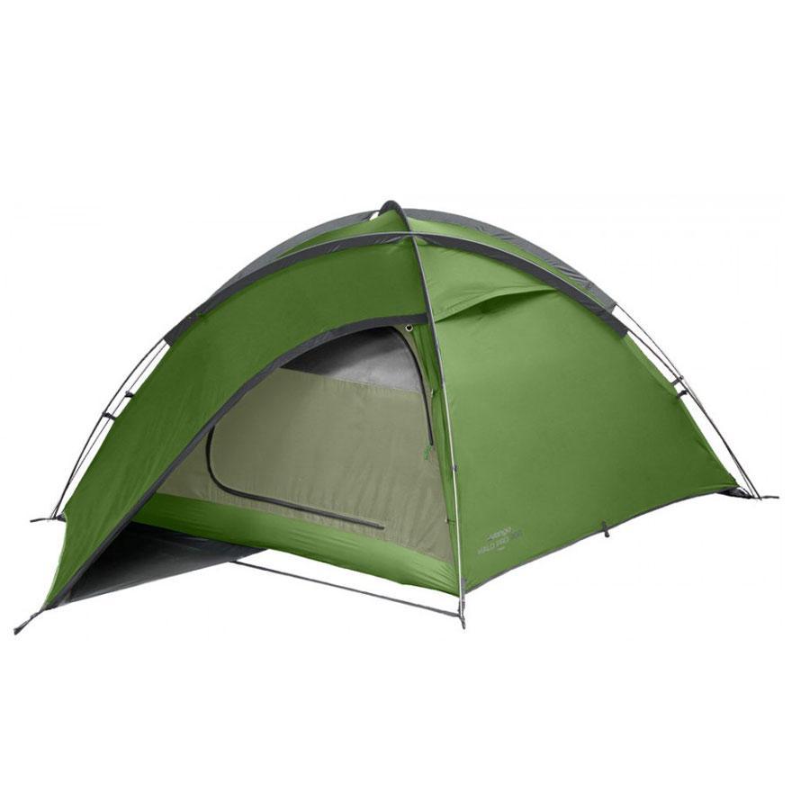 Палатка Vango Halo Pro 300 Pamir Green
