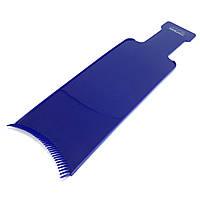 Планшет для мелирования длинный - с зубьями