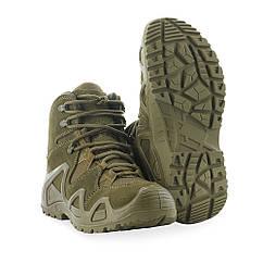 Ботинки тактические Alligator Olive 39