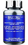 Аминокислота TAURINE 1000 мг  90 капсул, фото 2