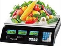 Торговые электронные весы