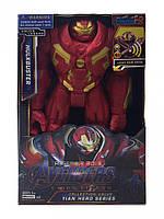 Фігурки герої Марвел (Hulkbuster) LK4001-HB