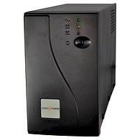Источник бесперебойного питания LogicPower U650VA (AVR) USB (1079)