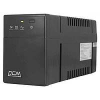 Источник бесперебойного питания Powercom BNT-600 AP, USB (BNT-600 AP USB)