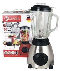 Блендер Zepline BN-808 стационарный,с кофемолкой 850 Вт
