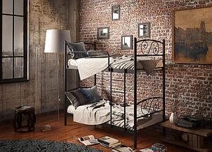 Двухъярусные кровати Тенеро