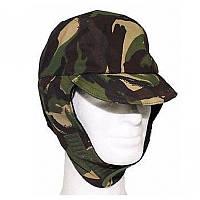Зимние мужские головные уборы для армейцев шапка DPM Британия