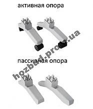 Ножки для конвектора, обогревателя.