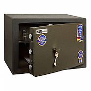 Взломостойкий сейф NTR 24Ms, фото 2