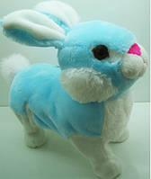 Механическая игрушка Кролик ходит 27 см