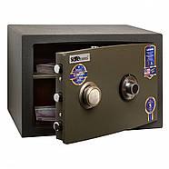 Зламостійкий сейф NTR 24LG, фото 2