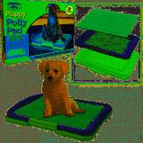 Домашний туалет лоток для собак Puppy Potty Pad, фото 1