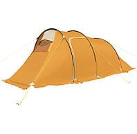 Палатка трехместная с тамбуром Mimir MM1017(р-р 450 (220+100+130) х 220 х 150 см,цвета в ассортименте)), фото 1