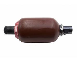 Балонний гідроакумулятор Hydac SB400-0,5A1/112U-330A, фото 2