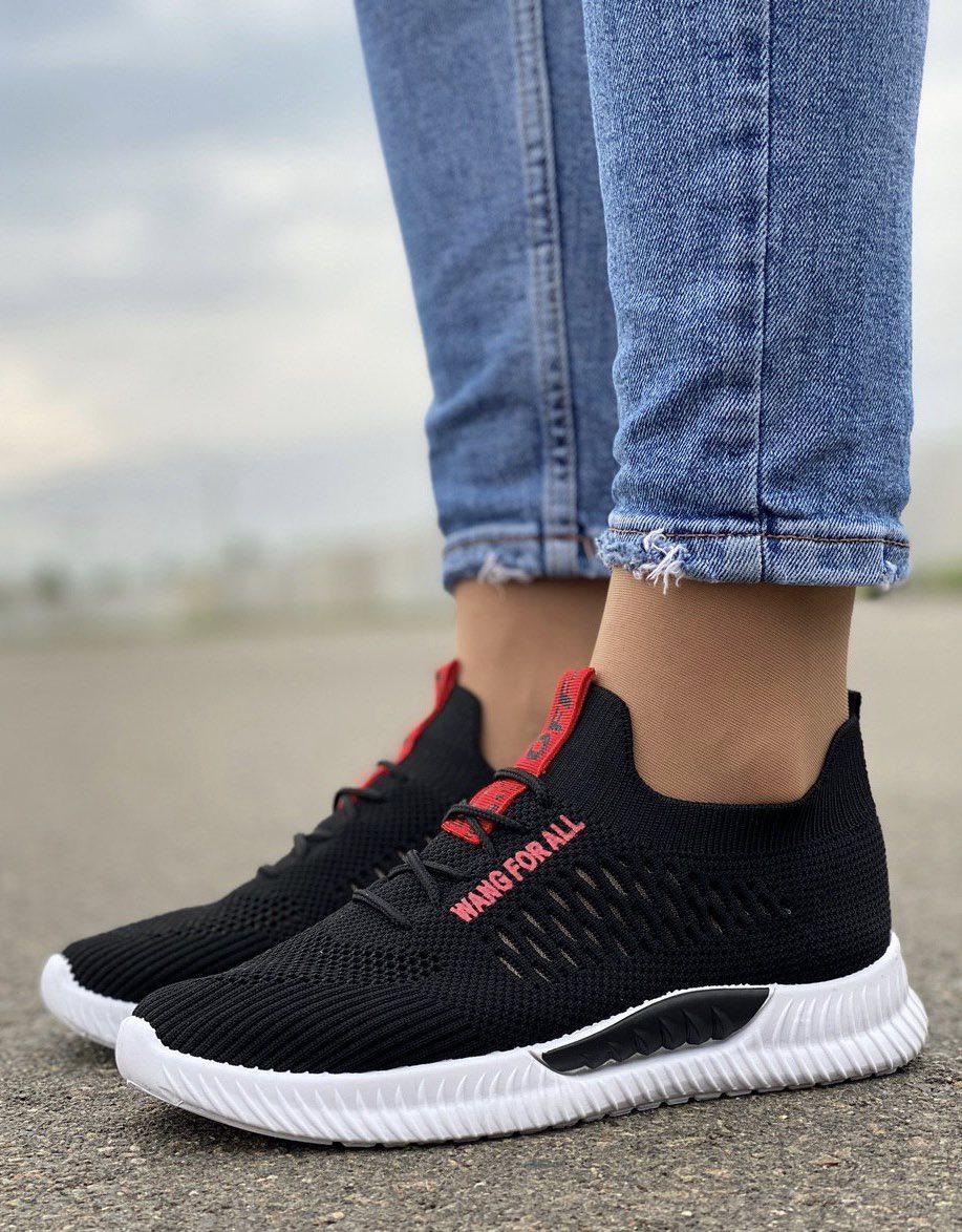 Демисезонные кроссовки женские