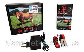Електропастух COWBOY 4200 ECO MAX