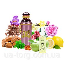 Парфумована вода жіноча Alexandre J. Rose OUD 68 ml