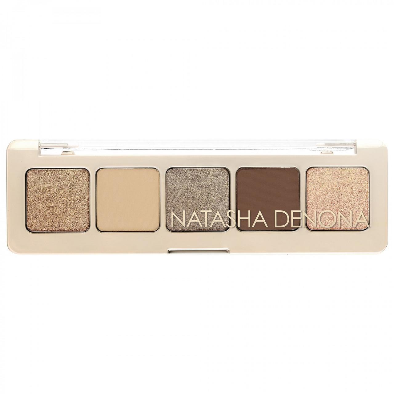 Палетка теней Natasha Denona Mini Glam Eyeshadow Palette