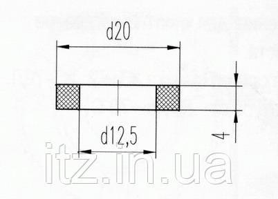 Кільце 270.306