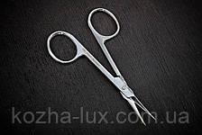 Ножиці для манікюру вузькі видовжені Сталекс SC10-3, фото 2