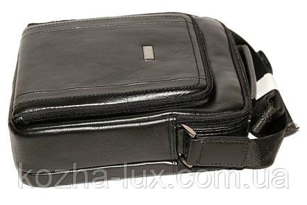 Большая сумка мужская кожаная, фото 2