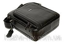 Большая сумка мужская кожаная, фото 3