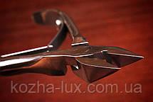 N7-65-16 Кусачки профессиональные для ногтей универсальные (режущая часть - 16 мм), фото 2