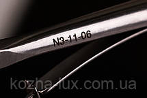 NC-10-6 Classic 10 ( N3-11-06 ) Кусачки маникюрные Сталекс для кутикулы, фото 2