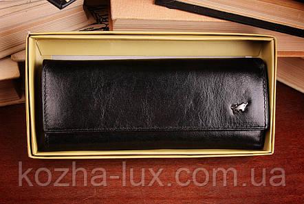 Ключница большая Braun Buffel из натуральной кожи, фото 2