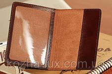 Брендова обкладинка на паспорт, фото 3