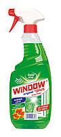 Window Plus жидкость для чистки стекла с распылителем 750 мл Весенние Цветы