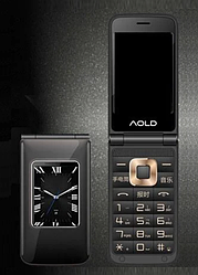 H-Mobile A7 (AOLD A7) black
