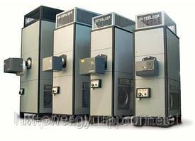 Воздухонагреватели Interloop HP (45-250кВт)