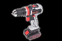 Шуруповерт аккумуляторный ударный 16В P.I.T. PID03002-16M2/BL