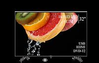 """Телевизор Hisense 32"""" FullHD/DVB-T2/USB (1920×1080)"""