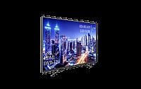 """Телевизор для кухни JVC 17"""" HD-Ready/DVB-T2/USB"""