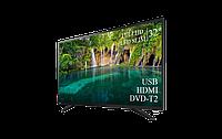 """Телевизор в детскую Toshiba 32"""" FullHD/DVB-T2/USB"""