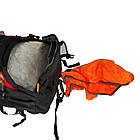 Рюкзак туристичний 65л Deuter, фото 9