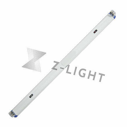 Светильник-балка для LED ламп T8 ZL 7013 1200см, фото 2