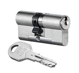 Цилиндр Evva ICS DZ 62 мм 31/31 ключ-ключ