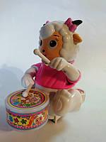 Музыкальна овечка игрушка детская