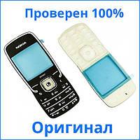 Клавиатура Nokia 5500 черная, Клавіатура Nokia 5500 чорна