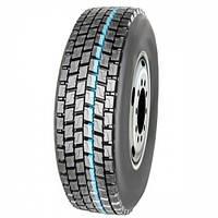 Вантажні шини 285/70 R19.5, холодна наварка