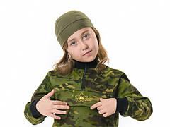 Бандана детская цвет Хаки, фото 2