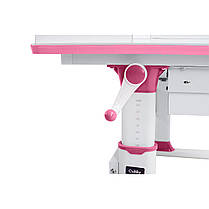 Парта для принцесс Cubby Rimu Pink, фото 3
