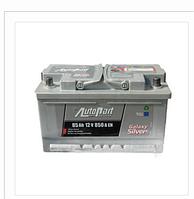 Аккумулятор 6СТ Galaxy Silver SB 85 Ah R (315x175x175) 850 A