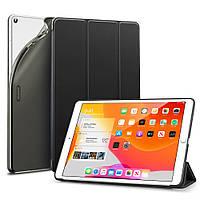 Чехол ESR для Apple iPad 10.2 (2019) Rebound Slim, Jelly Black (3C02190570201)