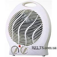 Тепловентилятор (обігрівач)
